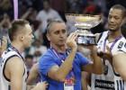 """Eiropas čempiones Slovēnijas treneris Kokoškovs - reāls kandidāts uz """"Suns"""" galvenā trenera amatu"""