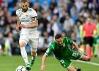"""Madrides """"Real"""" ar rezerves sastāvu ar pūlēm apspēlē """"Leganes"""""""