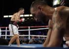 Golovkins ringā atgriežas ar nokautu otrajā raundā