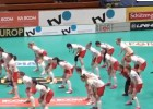 Video: Slovākijas florbolistu iebiedēšanas deja
