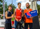 """""""Ghetto Basket"""" Amatieru grupa 13. maijā uzsāks cīņu par Biedriņa balvu"""