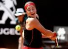 """Ostapenko dubultspēlē """"neiespējama"""" uzvara pret """"Australian Open"""" čempionēm"""