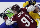 Latvija rangā pakāpusies uz 11. vietu un, visticamāk, būs vienā grupā ar čempioniem
