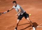 """""""French Open"""" neveiksminieki Dimitrovs un Konta mēģinās izvairīties no agras izstāšanās"""