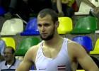 Cīkstonis Jurčenko grauj un iegūst U23 EČ bronzas godalgu