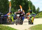 """""""SMScredit.lv BMX čempionāts"""" sestdien turpināsies Burtnieku novadā"""