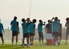 """""""Sevilla"""" draud nepiedalīties Spānijas Superkausā """"Barcelona"""" pieteikuma dēļ"""