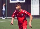 """RTU/""""Skonto Academy"""" 1. līgā nespēlēs, """"Bebri"""" apvienojas ar """"Dinamo"""""""