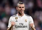 """Ronaldu prombūtnē sparīgi sāk Beils, Madrides """"Real"""" sausa uzvara"""