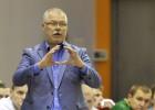 Varis Krūmiņš kļuvis par Kazahstānas otrās līgas komandas treneri