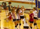Sieviešu volejbola izlasei – pārbaudes turnīrs Austrijā