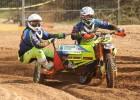 Latvieši kļūst par Lietuvas čempioniem solo motokrosā, kā arī kvadru un blakusvāģu klasēs