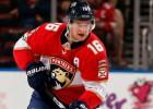 """Somu uzbrucējs Barkovs kļuvis par Floridas """"Panthers"""" kapteini"""