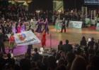 """Starptautiskā 37. sporta deju festivāla """"Baltic Grand Prix"""" biļetes jau pārdošanā"""