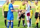 Latvijas U17 izlase divreiz ielaiž kompensācijas laikā un zaudē Somijai