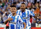 """""""Barcelona"""" sensacionāls zaudējums Leganesā"""