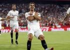 """Arī Madrides """"Real"""" zaudē - pamatīgs pēriens Seviljā"""