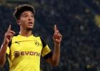 Sančo derbijā nodrošina Dortmundes kārtējo uzvaru
