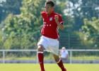 "Ontužāns šovasar ar Minhenes ""Bayern"" galveno komandu dosies uz ASV"