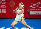 """Svitoļina pirmoreiz neuzvar Vanu, paliek neziņā par """"WTA Finals"""""""