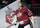 Video: Gudļevskis iekļūst KHL atvairījumu topā