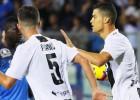 """Ronaldu <i>dublis</i> otrajā puslaikā ļauj """"Juventus"""" atspēlēties un uzvarēt """"Empoli"""""""