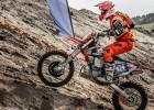 Šteinbergs startēs pasaulē lielākajās bezceļu motosacīkstēs Čīlē