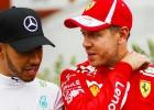 Brazīlijas GP: Hamiltons un Fetels cīņā par uzvaru un Konstruktoru kausu