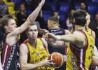 """""""Ventspils"""" atspēlējas no deficīta un uzvar par spīti Kaufmaņa 36 punktiem"""