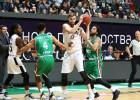 """""""Ventspili"""" uzvarējušais """"Nizhny Novgorod"""" Kazaņā zaudē ar -25"""