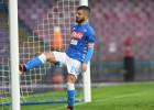 """""""Napoli"""" neiesit pastarītei, līdz līderei """"Juventus"""" jau astoņi punkti"""