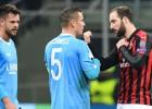 """""""Milan"""" atspēlējas pret Luksemburgas klubu, Vaņina komandai zaudējums"""