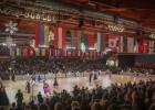 Divi pasaules čempionāti Starptautiskajā 37.sporta deju festivālā Baltic Grand Prix 2018