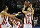 """Strēlniekam desmit punkti, """"Olympiacos"""" svarīga uzvara Eirolīgā"""