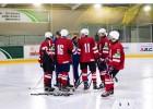 Latvijas U18 izlasei vēl viena uzvara bullīšos, U16 komanda zaudē pagarinājumā