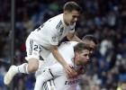 """Pēc riskanta pirmā puslaika Madrides """"Real"""" droši sakauj """"Leganes"""""""