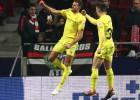 """""""Atletico"""" Simeones ērā pirmo reizi neiekļūst Karaļa kausa 1/4 finālā"""