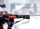 Pasaules kausam biatlonā dota <i>zaļā</i> gaisma, sprinta sacensības paredzētas rīt