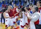 """""""Olympiacos"""" uzvara pār Šopronu vēl vairāk saasina situāciju TTT grupā"""