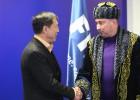 Divreiz pret Latviju neizšķirti spēlējusī Kazahstāna atlaiž galveno treneri