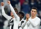 """Ronaldu nerealizē pendeli, """"Juventus"""" tik un tā pārliecinoši uzvar pastarīti"""