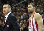 ''Olympiacos'' atņem sešus punktus Grieķijas čempionātā