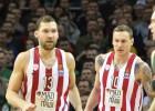 """""""Olympiacos"""" pieprasa, lai spēles pret """"Panathinaikos"""" uzraudzītu ārzemju tiesneši"""