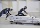 Bērziņš un Spriņģis Siguldā kļūst par Eiropas junioru čempioniem