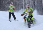 Neretas skijorings pulcē rekordlielu dalībnieku skaitu