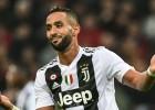 """""""Juventus"""" par desmit miljoniem pārdod Benatiju Kataras klubam"""