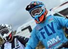 Karro motokrosa sezonu turpinās Itālijā