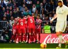 """Madrides """"Real"""" mājās zaudē komandai, kurai pēdējās desmit kārtās nevienas uzvaras"""