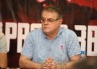 """Tiesāšanas skandāls arī Serbijā: """"Crvena Zvezda"""" pieprasa valdības iejaukšanos"""