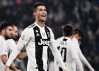 """Ronaldu atgriešanās Madridē – """"Juventus"""" izbraukumā tiksies ar """"Atletico"""""""